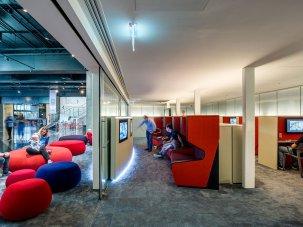 Mediatheque at BFI Southbank
