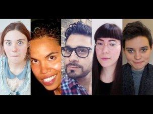BFI Flare mentorship: meet the filmmakers