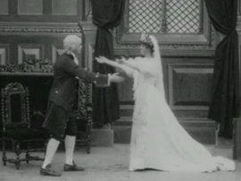 Film 1: The Mistletoe Bough (1904)