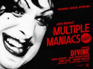 Multiple Maniacs competition
