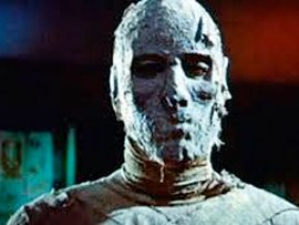 Film 9: The Mummy (1959)