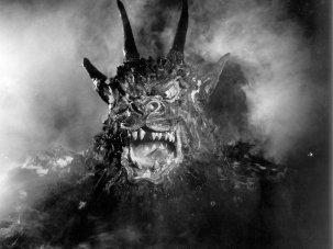 Film 8: Night of the Demon (1957)