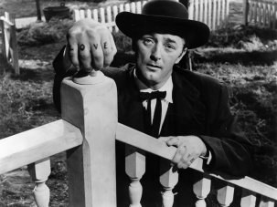 Film 6: The Night of the Hunter (1955)