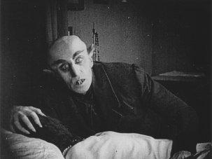 Film 2: Nosferatu (1922)