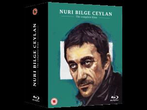 Win the complete films of Nuri Bilge Ceylan