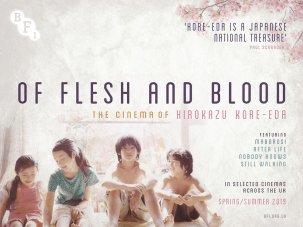 Of Flesh and Blood: The Cinema of Hirokazu Kore-eda - image