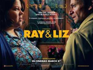 Ray & Liz competition