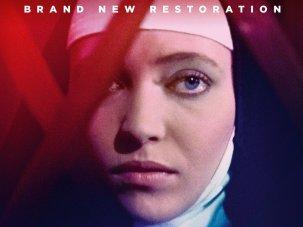 Win Rivette's The Nun and European classics