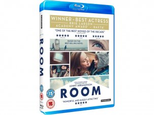 Win Room on Blu-ray