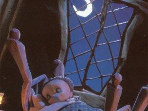 Film 12: The Sandman (1992)