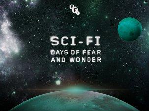 The Sci-Fi 60 app