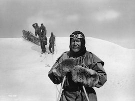 Into the White: 100 Years of Polar Exploration on Screen