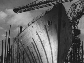 This Working Life: Tales from the Shipyard