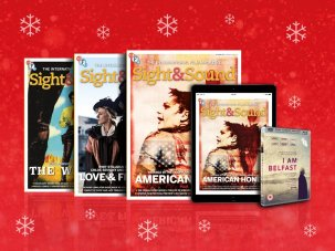 Buy a Sight & Sound subscription this Christmas!