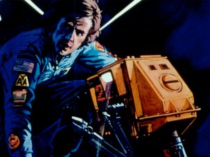 Film 5: Silent Running (1972)
