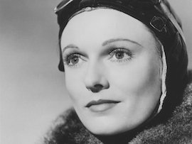 Amy Johnson: Queen of the Skies