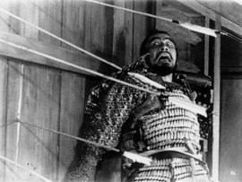 Behind the Screen – Japanese Gothic - image