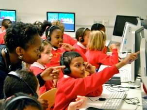 Film education websites recommended by BFI Education