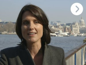 Video: Heather Peace on If These Walls Could Talk 2 - image