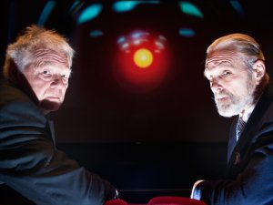 Gallery: 2001: A Space Odyssey then and now - image