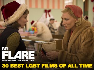 The 30 Best LGBT Films of All Time - image