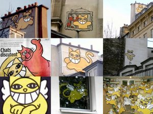 The owl's legacy: in memory of Chris Marker - image