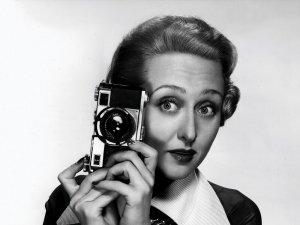 Celeste Holm, 1917-2012 - image
