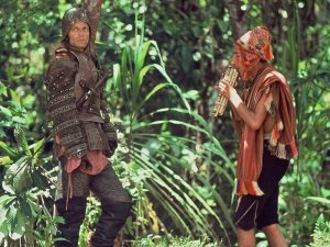 10 great films set in the jungle - image