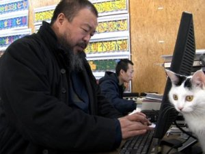 Film review: Ai Weiwei Never Sorry - image