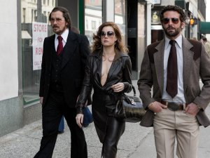 Film of the week: American Hustle - image