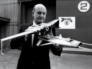 Gerry Anderson, 1929-2012 - image