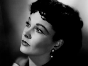 Vivien Leigh: a photographer's dream - image