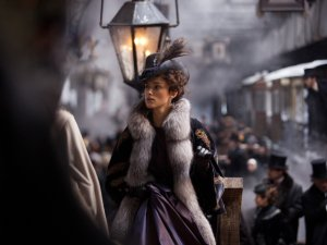 Anna Karenina: on-screen style icon - image