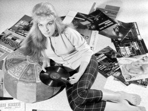 From Beat Girl to Mad Men: the life of Gillian Hills - image