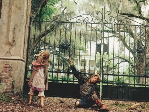 Deep focus: Southern Gothic - image