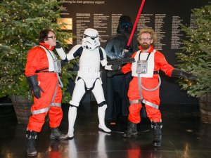 8 things we learned from Star Wars Day - image