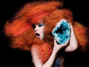 Film of the week: Björk Biophilia Live - image