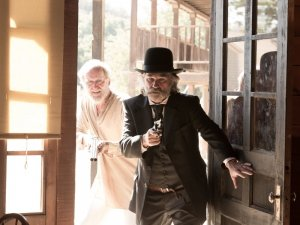 Film of the week: Bone Tomahawk - image