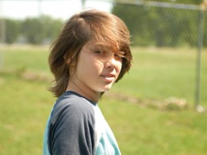 Film of the week: Boyhood - image