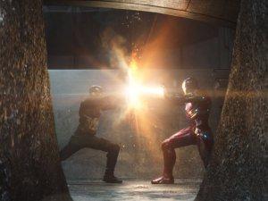Review: Captain America: Civil War - image