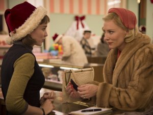 Carol – first look - image