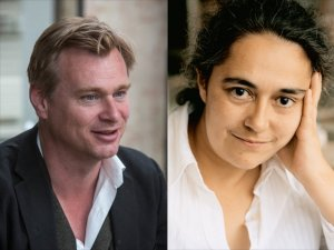 Christopher Nolan and Tacita Dean to headline 'LFF Connects' - image