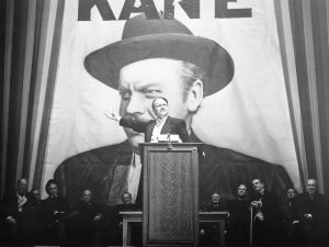 20 inspired visual moments in Citizen Kane - image