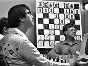 Film of the week: Computer Chess - image