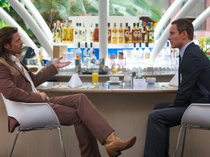 Film of the week: The Counsellor - image