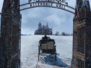 Film of the week: Crimson Peak - image