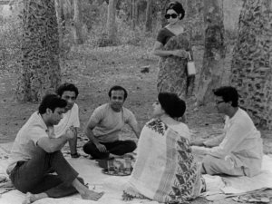 Satyajit Ray: five essential films - image