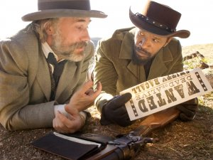 Film of the week: Django Unchained - image