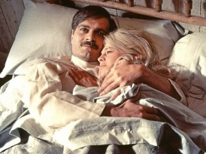 BFI to rerelease David Lean's epic romance Doctor Zhivago - image