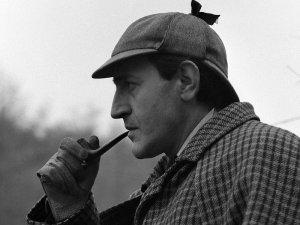 Douglas Wilmer (1920-2016) - image